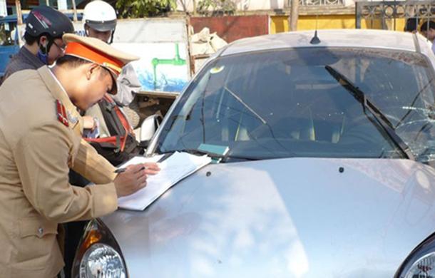 Các rủi ro của nghề tài xế