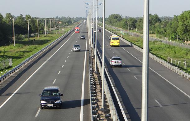 Cấm vĩnh viễn xe đi trên cao tốc từ ngày 2/3