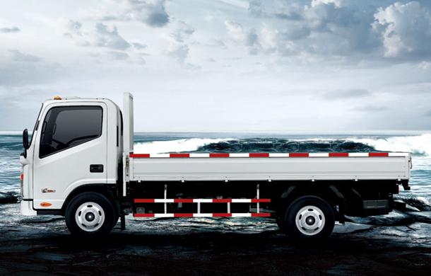 Xe tải Jac QKR25 2t4