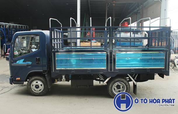 Xe tải Daehan Tera 2t4