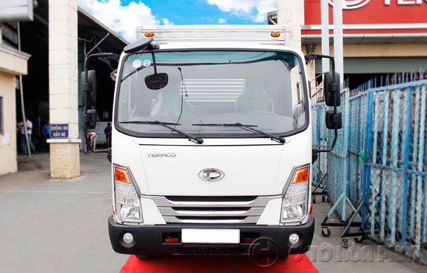 Xe tải Daehan 250 đời 2018
