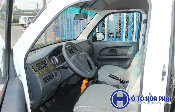 Cabin xe bán tải DOngben x30 V2