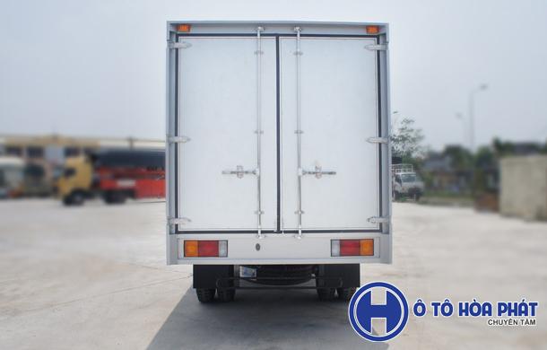 Xe tải Hyundai HD700 7 tấn