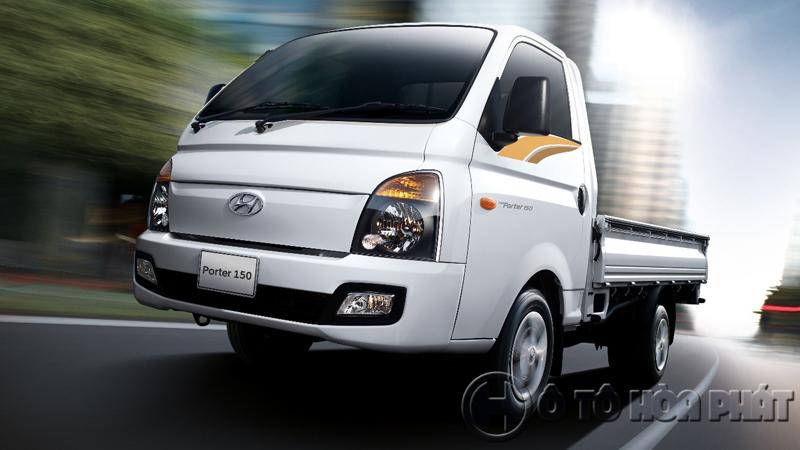 Cabin xe tải Hyundai H150