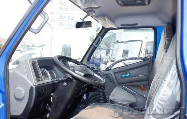Cabin xe tải TMT 1t9
