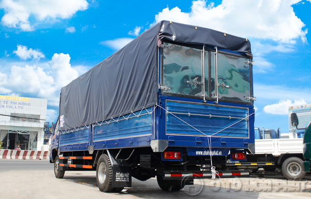 Xe tải Hyundai TMT 1t9