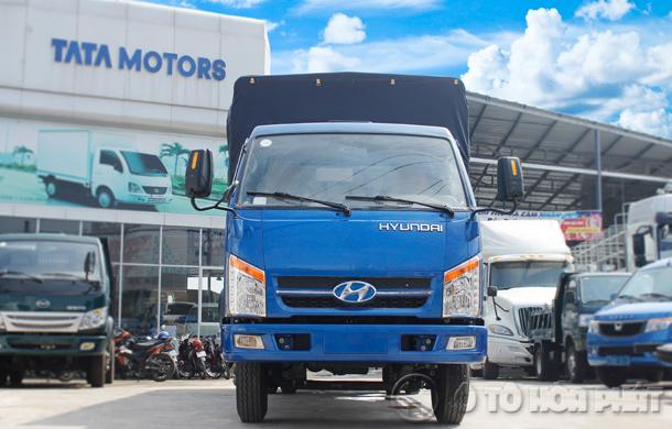 Xe tải TMT Hyundai 1t9
