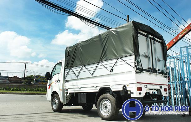 Xe tải Tata super ace 1t