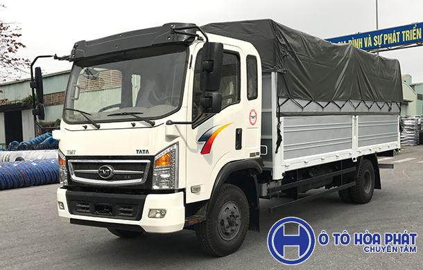 Xe tải TaTa 3t5 TMT Motor