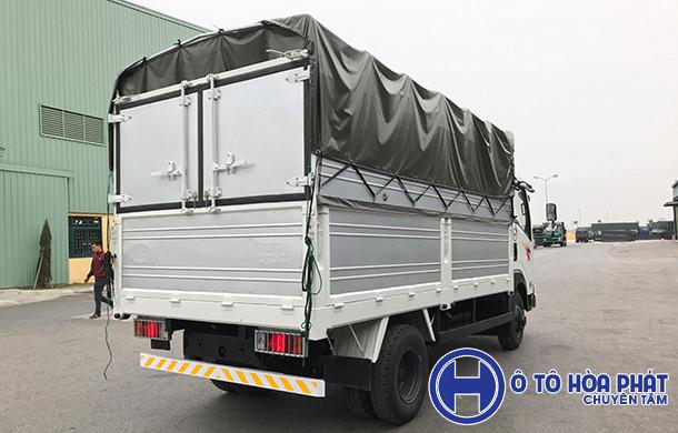 Xe tải Tmt 3t5 TaTa