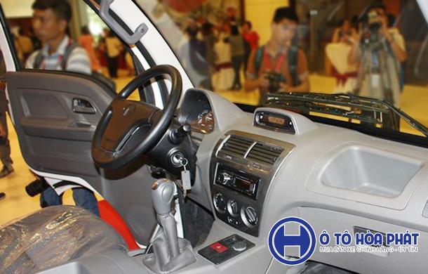 Cabin xe tải Tata 990kg