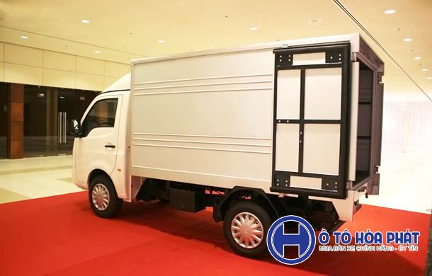 Xe tải Tata Ấn Độ 990kg