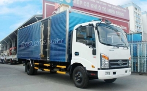 xe tai veam vt340s 1