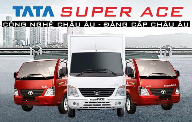 Giá xe tải Tata Ấn Độ