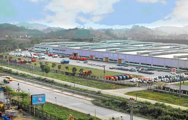 Nhà máy Veam